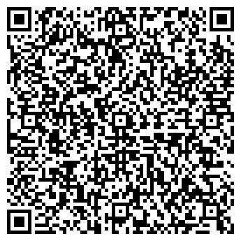 QR-код с контактной информацией организации Дефолимпик, ООО
