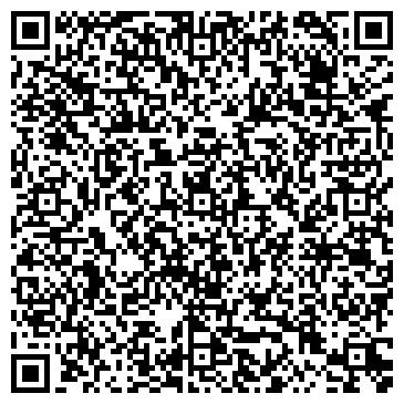 QR-код с контактной информацией организации Субъект предпринимательской деятельности Перлина-Дент