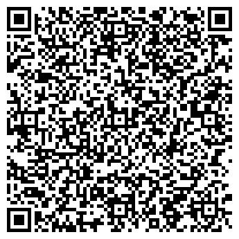 QR-код с контактной информацией организации BestDent