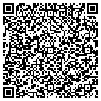 QR-код с контактной информацией организации GreenMaster