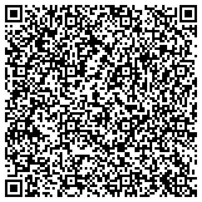 QR-код с контактной информацией организации Косметика Original ATOK. Официальный интернет-магазин в Киеве.