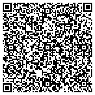 QR-код с контактной информацией организации Интернет-магазин «Восток»