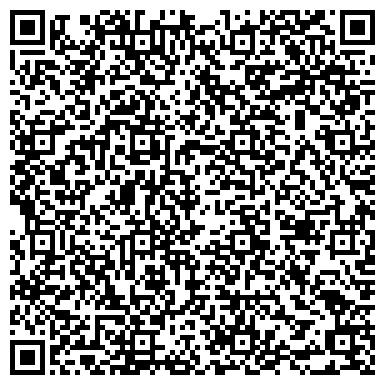 QR-код с контактной информацией организации DNACLUB -Сибирский Центр Фармокологии и Биотехнологии