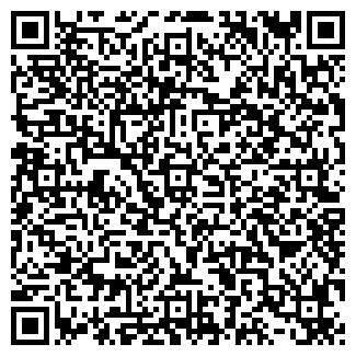 QR-код с контактной информацией организации Тетис ЧП
