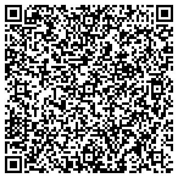 QR-код с контактной информацией организации БИОТРОФ