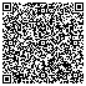 QR-код с контактной информацией организации ЧП Диванов