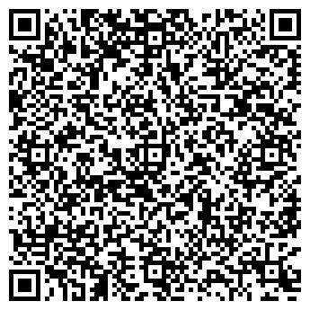 QR-код с контактной информацией организации СПД Ганиченко М.А.