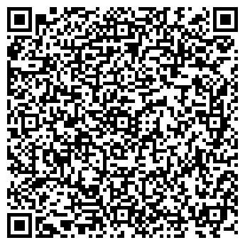 QR-код с контактной информацией организации Мир полезных вещей
