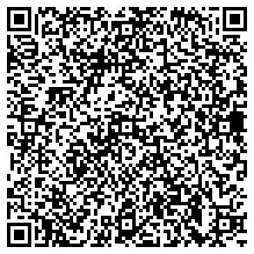 """QR-код с контактной информацией организации Интернет-магазин """"Меблі Карпат Еко"""""""