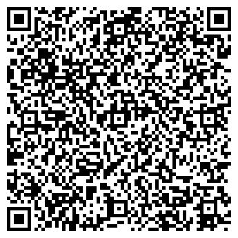 QR-код с контактной информацией организации Интернет-магазин Тигрес