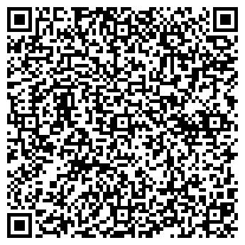 QR-код с контактной информацией организации TeploUa