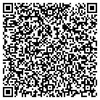 QR-код с контактной информацией организации ИП Лелис Д.В.