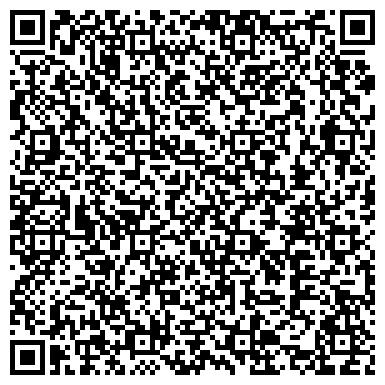 QR-код с контактной информацией организации ИП ЭЛЕКТРОЗАЩИТА, Казахстан