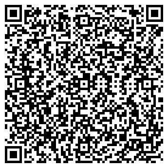 """QR-код с контактной информацией организации ООО Будиндустрия """"ЗОДЧИЙ"""""""