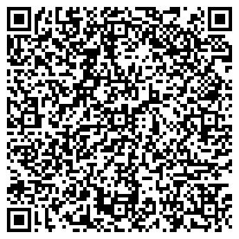 QR-код с контактной информацией организации АО машзавод