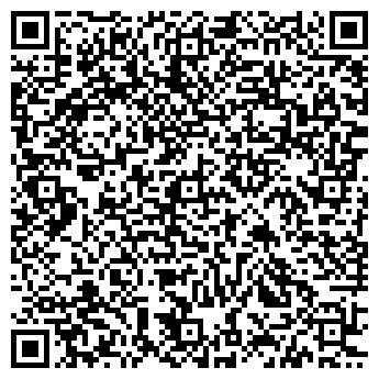 QR-код с контактной информацией организации ООО vik