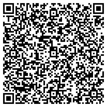 QR-код с контактной информацией организации ООО Конторг