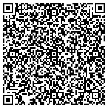 QR-код с контактной информацией организации ООО ТЕХНО ОСТРОВ