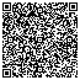 QR-код с контактной информацией организации АКВИОН