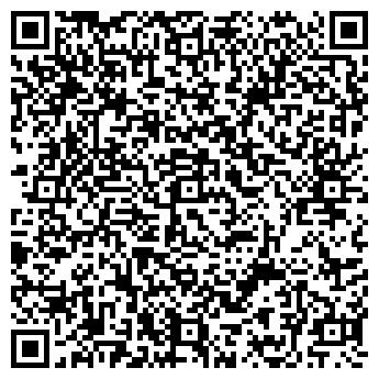 QR-код с контактной информацией организации Публичное акционерное общество Ali Riza Usta
