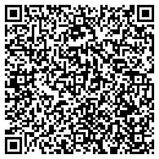 QR-код с контактной информацией организации LPS-DENTA