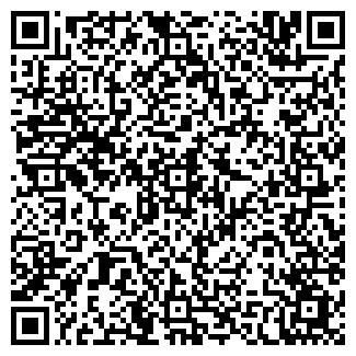 QR-код с контактной информацией организации ХЛЕБОПЕКАРНЯ