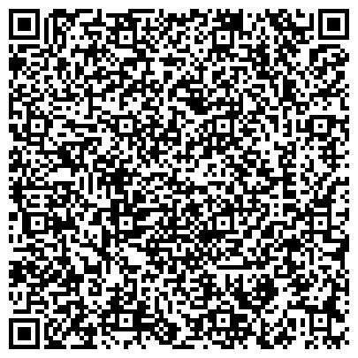 QR-код с контактной информацией организации Субъект предпринимательской деятельности Интернет-магазин мотоблоков и техники «Хозяин»