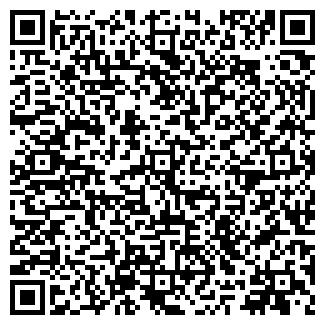 QR-код с контактной информацией организации Хоз Двор, Частное предприятие