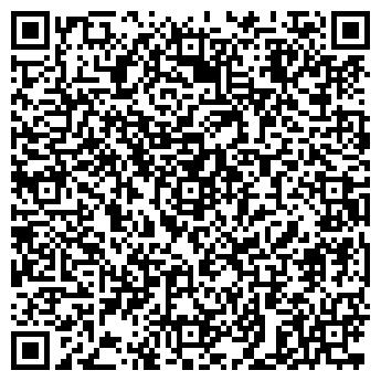 QR-код с контактной информацией организации ООО «ТехноСтанПлюс»