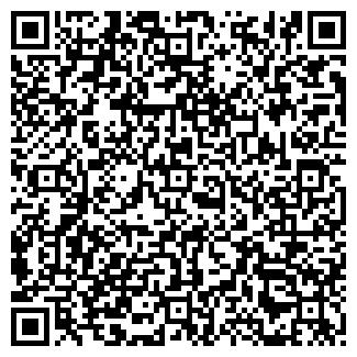 QR-код с контактной информацией организации Bvi325