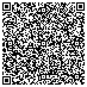 QR-код с контактной информацией организации ИП Адамович А.А.