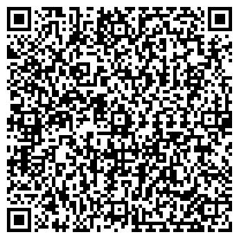QR-код с контактной информацией организации Частное предприятие ИП Кузьменков