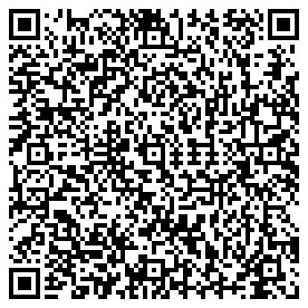 QR-код с контактной информацией организации Частное акционерное общество ЗАО «НПК»