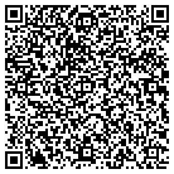 QR-код с контактной информацией организации ТЕХНОПРОФ