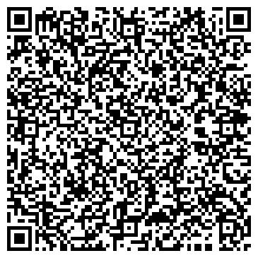 QR-код с контактной информацией организации Частное предприятие Прицепы-дачи в Минске