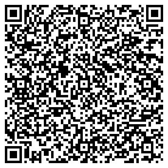 QR-код с контактной информацией организации ИП Яворский