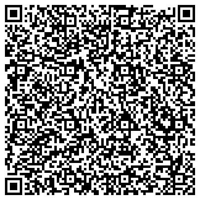 QR-код с контактной информацией организации Бобруйский завод тракторных деталей и агрегатов РУП (БЗТДиА)