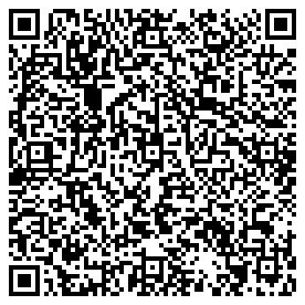 QR-код с контактной информацией организации Автологика