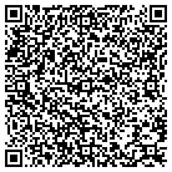 QR-код с контактной информацией организации Субъект предпринимательской деятельности AvtoComisGrodno