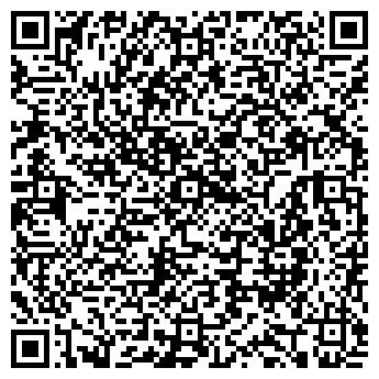 QR-код с контактной информацией организации ИП Окулик