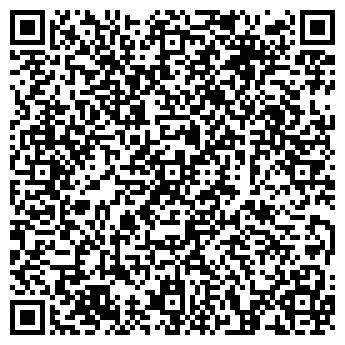 """QR-код с контактной информацией организации ООО """"КРОНОС"""""""