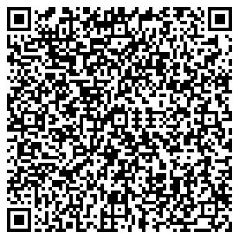 QR-код с контактной информацией организации ТОО Канди-Алматы