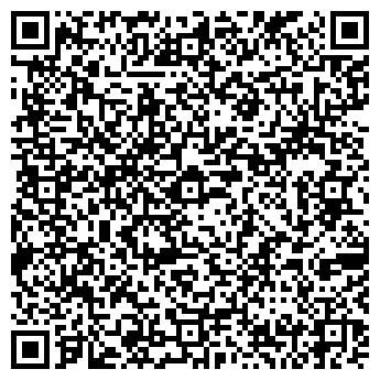 QR-код с контактной информацией организации Частное предприятие ИП Селиканов