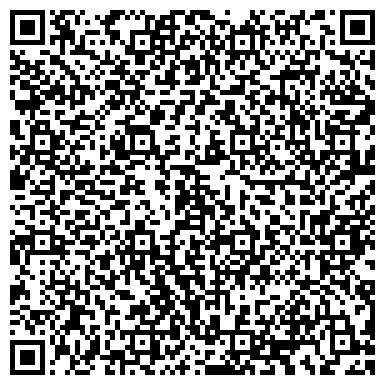 QR-код с контактной информацией организации ТОО ЦЕТ