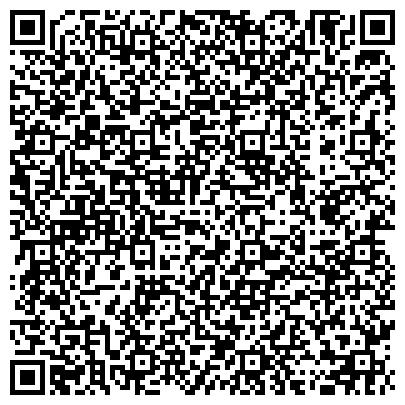 """QR-код с контактной информацией организации Общество с ограниченной ответственностью """"Мир оборудования AHMADI»"""