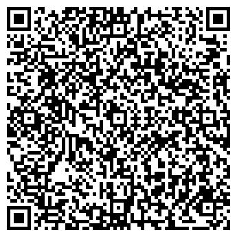 QR-код с контактной информацией организации ТОО «КазСпецМаш»