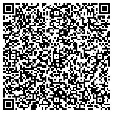 QR-код с контактной информацией организации ТОО «ТехАвтоКар»