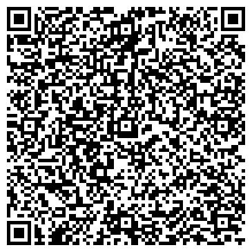 """QR-код с контактной информацией организации ISAT """"Integration System Automatical Tehnology"""""""