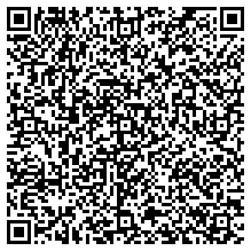 QR-код с контактной информацией организации ТОО «Крестьянский двор и К»