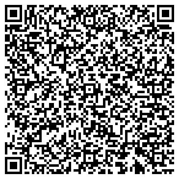 QR-код с контактной информацией организации Ивацевичское лесничество